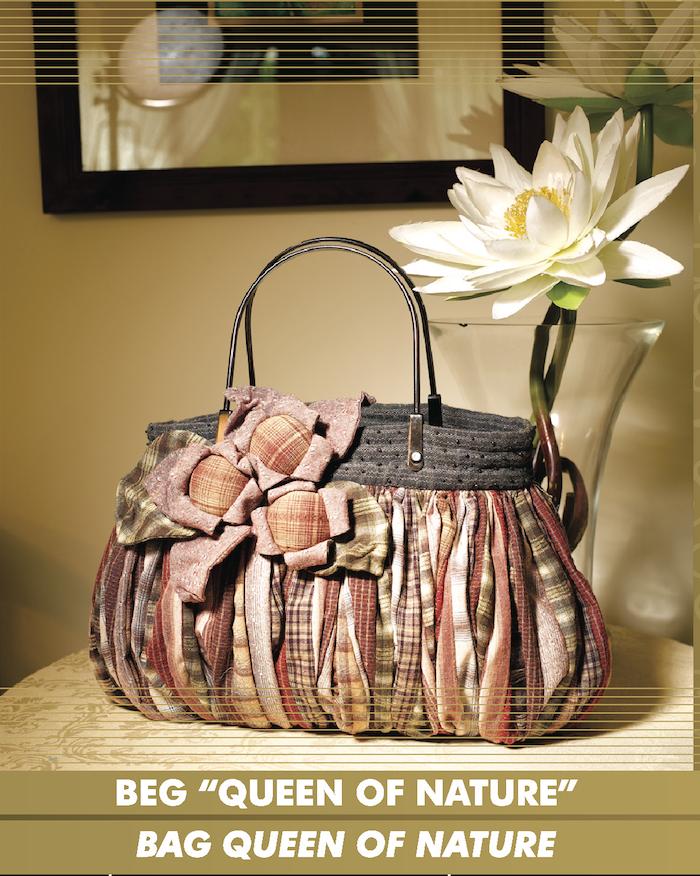 Bag Queen Of Nature (Feb)