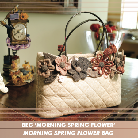 Beg Morning Spring Flower (Mac)