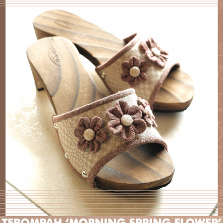 Terompah Morning Spring Flower (Mac)
