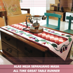 Table Runner (SEP)
