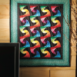 Wall Hanging Roadway Rainbow (OCT)