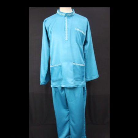 Baju Melayu (MAY)