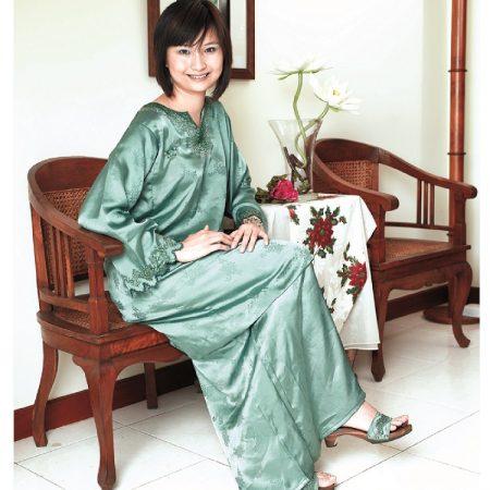Baju Kurung (MAY)