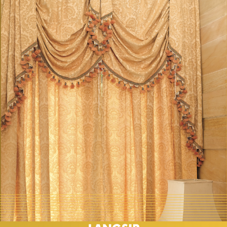 Curtain (May)