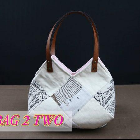 BAG 2 TWO